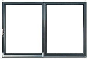 hoffen window